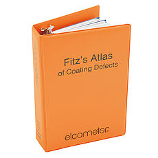 Fitzův atlas vad nátěrů