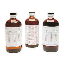Viskozitní kalibrační oleje Elcometer 2410