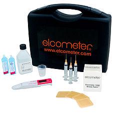 Breslova sada pro měření obsahu solí Elcometer 138
