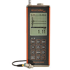 Přístroj pro přesné měření tloušťky Elcometer PG 70