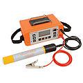 Přístroj pro měření elektrodového potenciálu Elcometer 331
