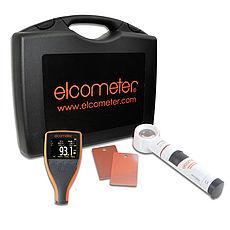 Inspekční sada Elcometer pro automobilový průmysl