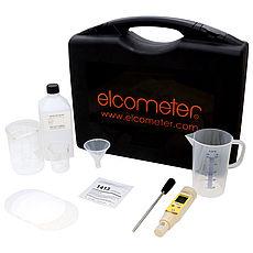 Elcometer 138 Sada pro testování čistoty abraziva