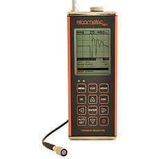Ultrazvukové měření pnutí ve šroubu Elcometer BG 80